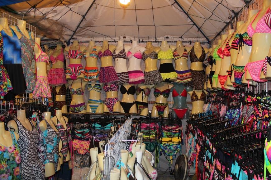 Где В Тайланде Купить Одежду